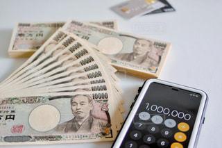 お金の使い道の写真・画像素材[3119407]