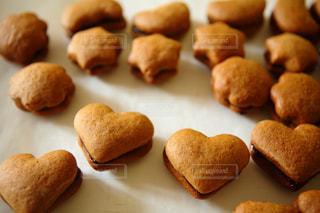 焼き菓子 in クロアチアの写真・画像素材[704530]