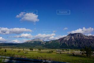 自然の写真・画像素材[704414]