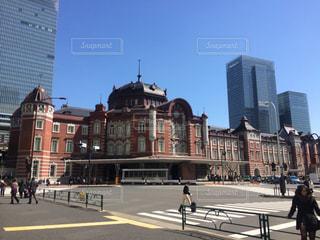 東京の写真・画像素材[704555]