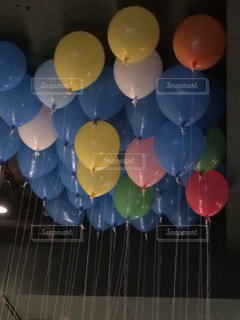 風船の写真・画像素材[705630]