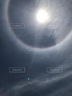 ハロの写真・画像素材[1198259]