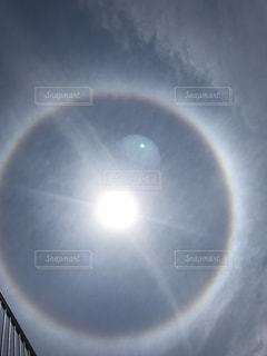 ハロの写真・画像素材[1198274]
