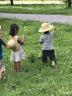子どもの写真・画像素材[2070480]