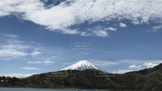 富士山の写真・画像素材[704281]