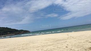 海の写真・画像素材[704892]