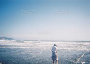 海の写真・画像素材[2292429]