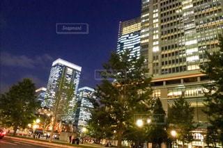 夜の街の景色 - No.866867
