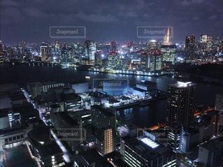 都市の景色の写真・画像素材[874848]