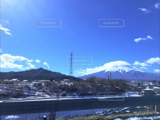 富士山 - No.879903