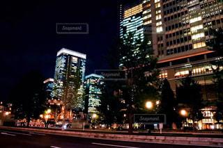 夜景の写真・画像素材[899365]