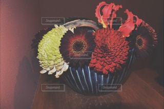 花瓶の写真・画像素材[914413]