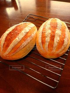 焼きたてパンの写真・画像素材[707959]