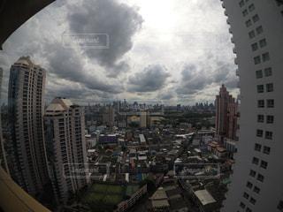 都市の景色の写真・画像素材[707141]