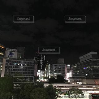 都市の高層ビルの写真・画像素材[786523]
