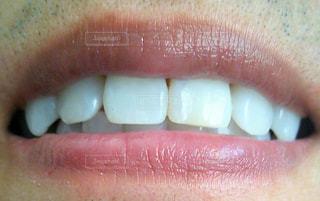 歯が綺麗なオヤジの写真・画像素材[3151013]