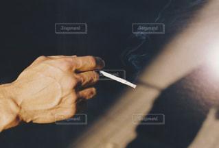 吸いすぎには注意しましょうの写真・画像素材[2801728]