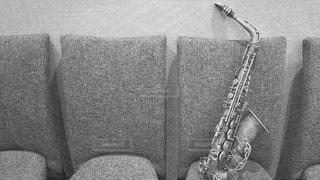 楽器 サックス saxの写真・画像素材[707737]