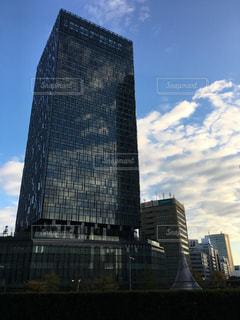 市の塔の写真・画像素材[809290]