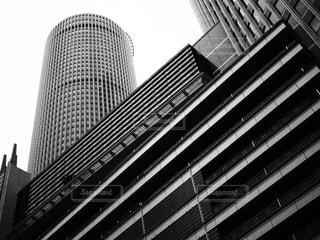 背の高い建物 - No.821468