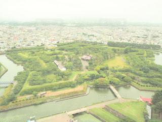 都市の景色の写真・画像素材[1373216]