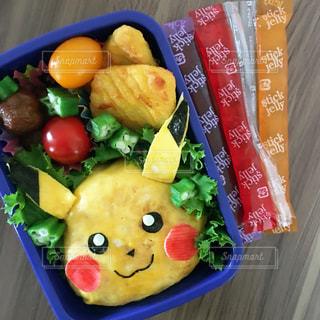 食品のプラスチック容器 - No.709485