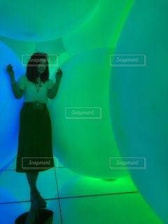 緑の写真・画像素材[1657712]