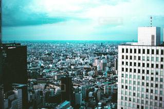 都市の景色の写真・画像素材[710198]