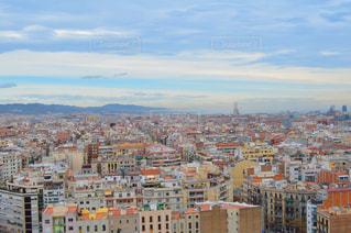 都市の景色の写真・画像素材[710705]