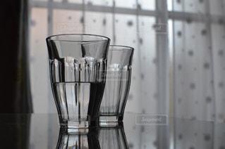 透明なガラス - No.712719