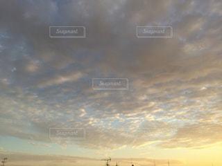 秋空の写真・画像素材[714551]