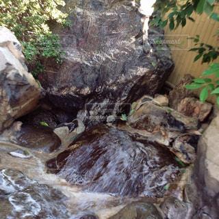 温泉の写真・画像素材[713300]