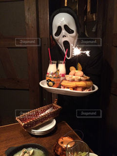 Halloweenの写真・画像素材[718068]