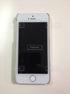 iPhone修理後の写真・画像素材[967267]