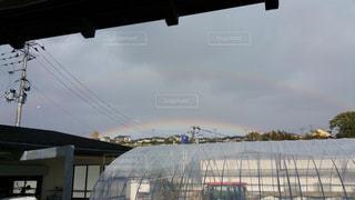 虹の写真・画像素材[715217]