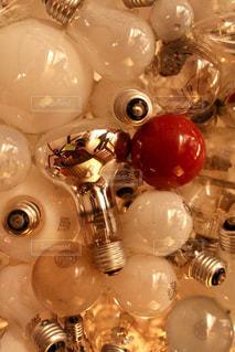 電球の写真・画像素材[739029]