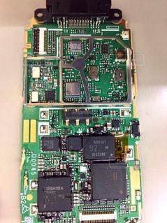 回路基板の写真・画像素材[751576]