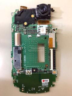 回路基板の写真・画像素材[751577]