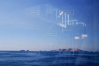 水体の大型船の写真・画像素材[894230]