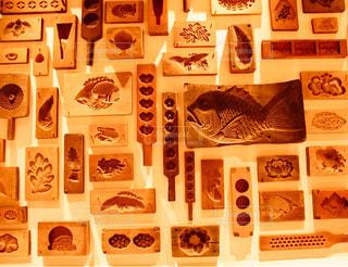 木型コレクション - No.946883