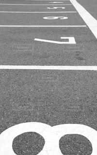 駐車場 - No.1009843
