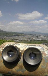 山のビュー - No.1009844