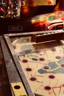 縁日のピンボール - No.1089832