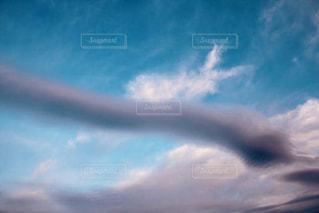 近くに空には雲の上 - No.1113289