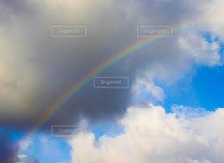 虹の写真・画像素材[739240]