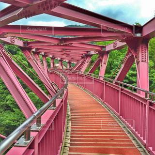 橋の写真・画像素材[718080]