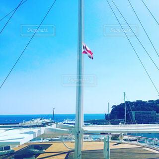 セレブな国モナコを港から楽しむ - No.718712
