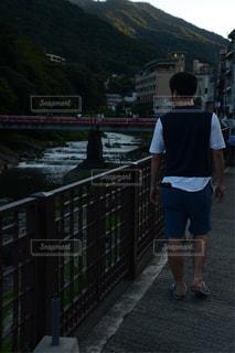 箱根でお散歩の写真・画像素材[754997]