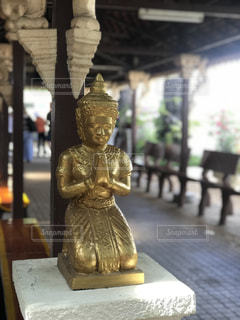 カンボジアの寺院の写真・画像素材[1802008]