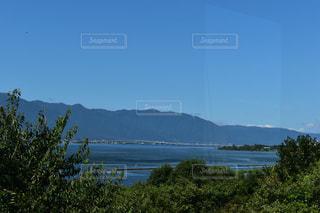 琵琶湖の写真・画像素材[720230]